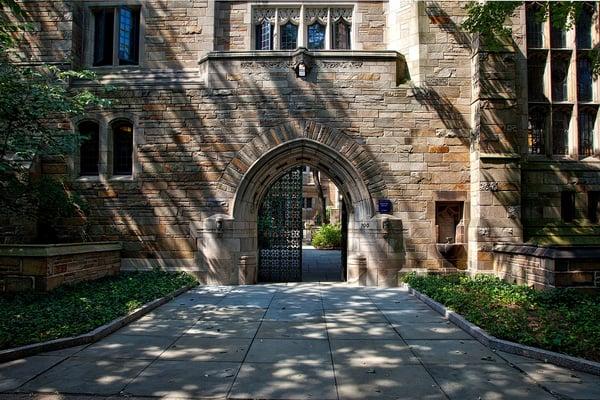 Where should i apply Yale university
