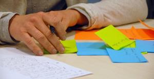 how to brainstorm a college essay