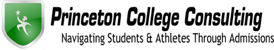 Princeton College Consulting