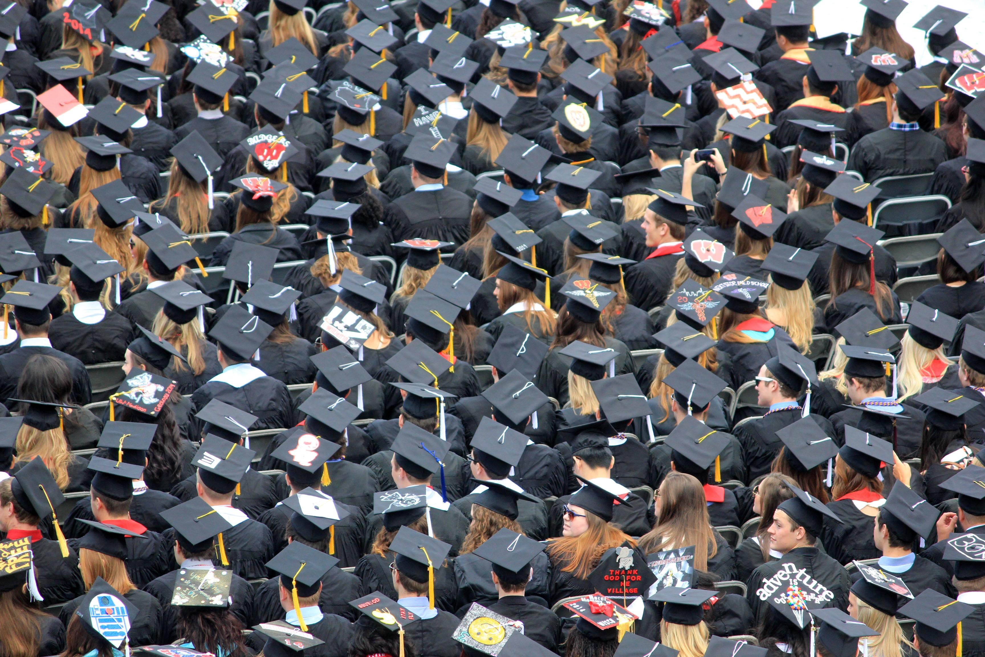 aerial-view-graduation